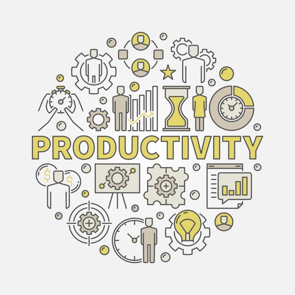 Leading Productivity